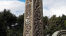 bewcastle-cross